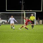 Lady Tiger Soccer Defeats Killeen 5-0