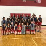 SB Takes 1st In Both Divisions at 5 Hills Track Meet
