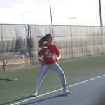 Copperas Cove Lower Varsity Tennis Tournament