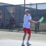 Tiger Tennis Fall Tryout Information
