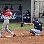 JV RED RECAP: Big Innings Again Too Costly for JV Red at Cedar Ridge Tournament