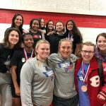 Lady Tigers Sending Three Lifters to State