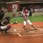 Walking away: Wolfe's bases-loaded walk in the seventh lifts Belton over Killeen, 3-2