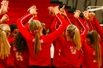 Belton High School Volleyball Tryouts September 7th