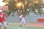 Red vs White Belton Football Scrimmage Photos