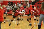 Learn as you go: Freshman White continues to improve in loss to East View