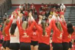 Lady Tiger Volleyball Weiss Home Game Itinerary