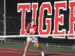 JV Tennis vs. Ellison/Killeen