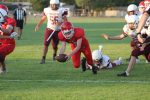 Slow start hampers JV White's chances in 33-14 loss to Round Rock