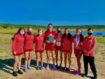 Belton Soars at the Ellison CC Invitational; CC Meet Results!!!!