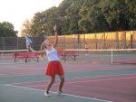 Tiger Tennis VS Copperas Cove Itinerary