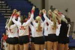 Belton Lady Tiger Volleyball Home Game Itinerary: vs. Bryan High School Tues. Oct 6, 2020