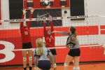 Belton JV gets plenty of playing time in during win over Bryan