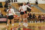 Belton VB battles from a game down, falls in five to Harker Heights