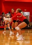 Belton Tiger Volleyball vs. Killeen High Update