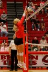 Belton Volleyball Home Game Itinerary vs. Temple Tuesday, October 20