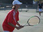 Tiger Tennis VS Waxahachie Home Itinerary