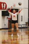 Belton Lady Tigers Face Cove on Home Turf: Struggle to Close it Up and Fall in 4