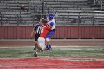 Belton Freshman Football Itineraries vs Harker Heights