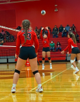 Belton Freshman Volleyball both fall to Cove