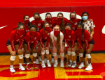 Belton Lady Tigers Junior Varsity continue to run undefeated; conquering Cove a second time
