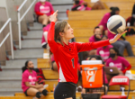 Both Lady Tiger Volleyball Freshmen Teams fall to Bryan in two