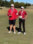 Tiger Golfers Sweep Individual Honors in 15th Annual Doug Monzingo Memorial Tournament
