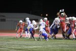 SBMS 8A blanked by CCJHS 8A, 50-0