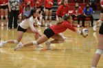 Lady Tigers fall to Harker Heights as season reaches final week