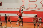 Belton Lady Tiger Freshman Red Volleyball secures second win over Killeen