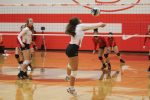 Belton JV comfortably sweeps Harker Heights