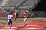 Temple JV Blue scores 21 unanswered points in second half, defeats Belton JV Red 49-13