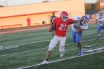 Belton JV White scores 20 straight points in second half to down Temple JV White, 50-12