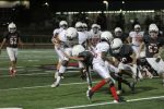 North Belton 8A gets five touchdowns in 40-16 victory over Belton Middle 8A