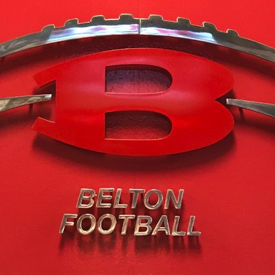 South Belton MS Football Signing Day