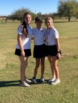 "Lady Tiger Golf ""Temple Fall Invitational"" Results"