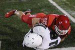 Freshman Red blanks Ellison Green, 30-0