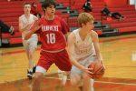 Boys Basketball: Lampasas Itinerary and Ticket Information 12/16/20