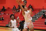 Boys Basketball: Tiger JV Pound the Patriots