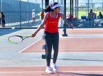 Krithika Rajesh   Student Athlete of the Week