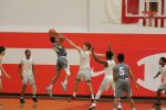Boys Basketball: Sub-Varsity Split on the Road