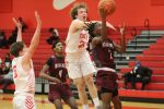 Boys Basketball: Sub-Varsity Tigers Tamed by Knights