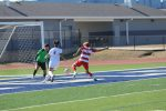 Tiger Soccer starts season with 2-0 win over Hutto