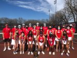 Tiger Land 19 Spots on All District