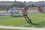 Scoreless first half leads to wild second half, Tigers get late goal for 2-2 draw