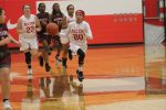 Lady Tigers JV find offensive success in 39-22 win over Killeen