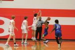 JV Tigers hold off Copperas Cove JV, 58-56