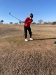 Lady Tigers top 10 in Taylor Duck Invitational Tournament