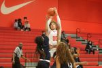 Belton works out of adverse moments to defeat Bryan, 49-33