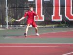 Belton ISD JV Tennis Tournament Canceled